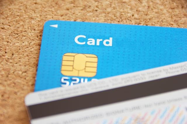 エアークローゼットをクレジットカードで利用