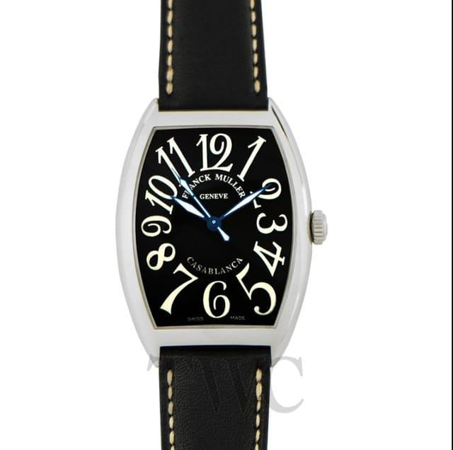 フランクミュラーの高級腕時計