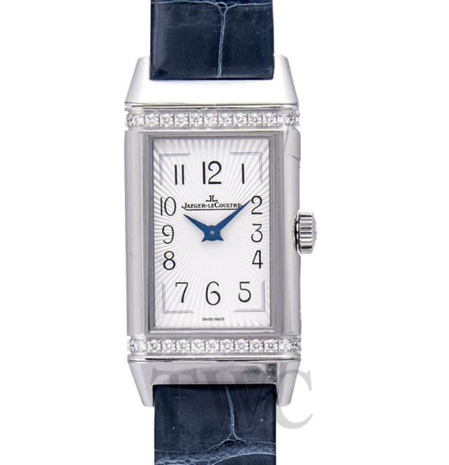 ジャガールクルト高級腕時計