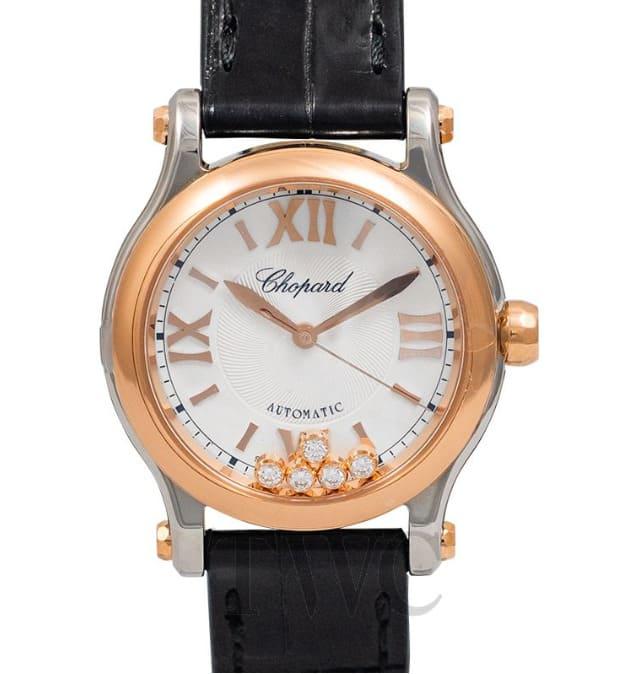 ショパール高級腕時計