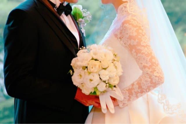 結婚式の時計マナー
