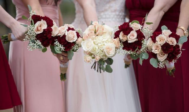 結婚式参列時の時計マナー