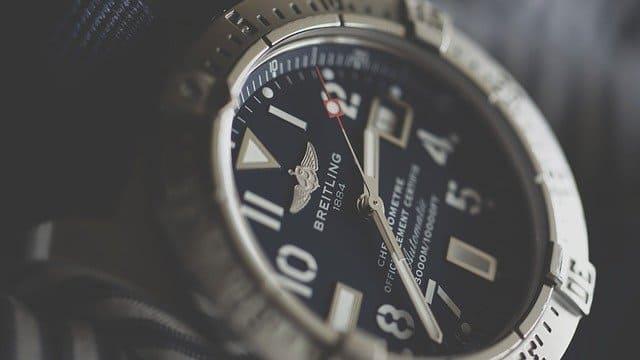 腕時計収集心理