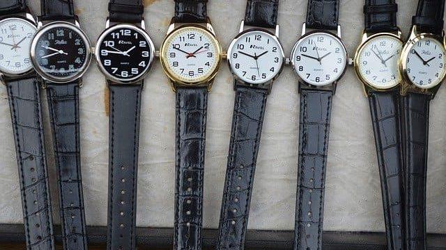 腕時計収集する心理