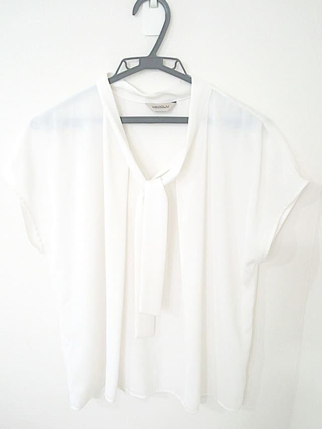 エアークローゼットブログ40代の7月服
