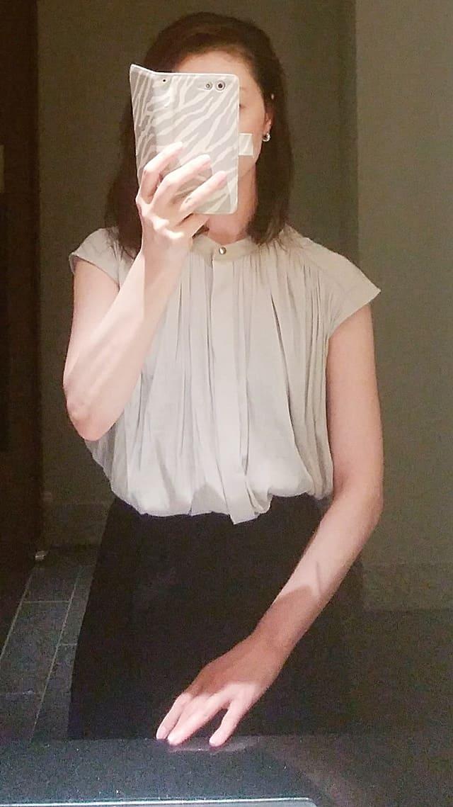エアークローゼットブログ40代服