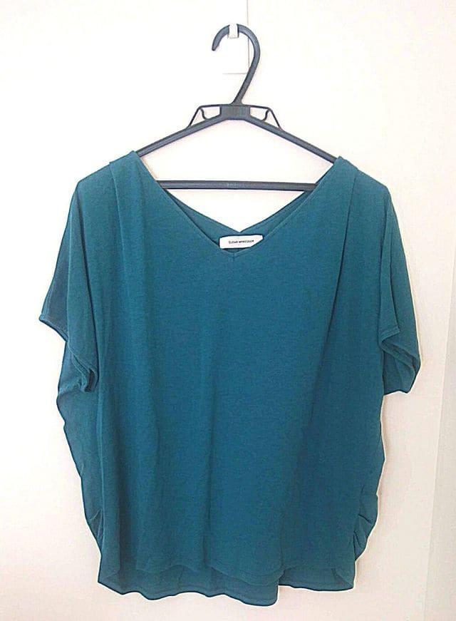 エアークローゼットブログ40代の9月服