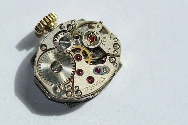 一生使える時計女性モノ
