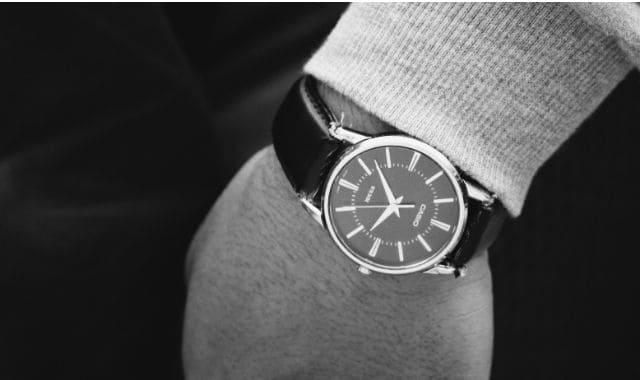 腕時計5万円以下国産