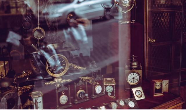 腕時計どこで買うべき中古店
