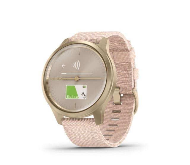 腕時計5万円以下ガーミン