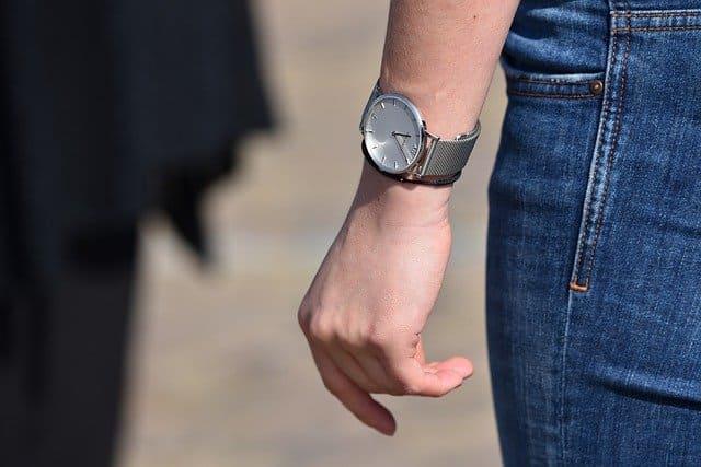 腕時計5万円以下高級感