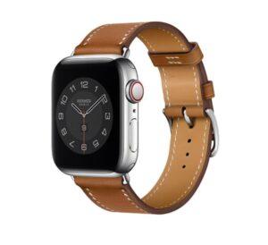applewatch選び方エルメス