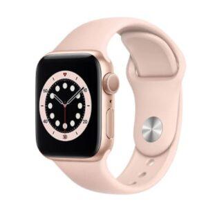 applewatch選び方色アップルウォッチ