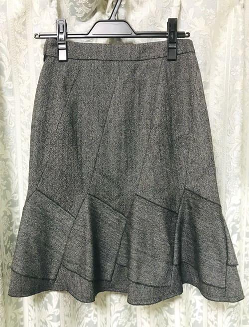 エアークローゼット50代口コミスカート