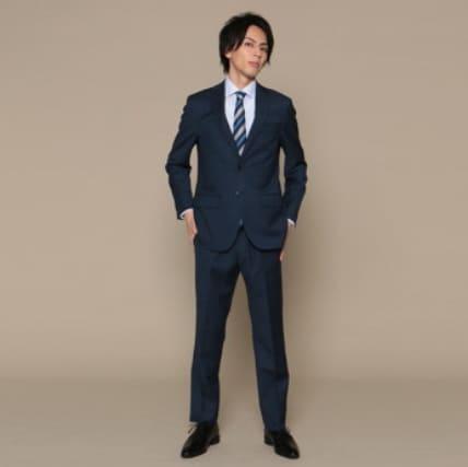 エアークローゼットメンズDMMレンタルスーツ