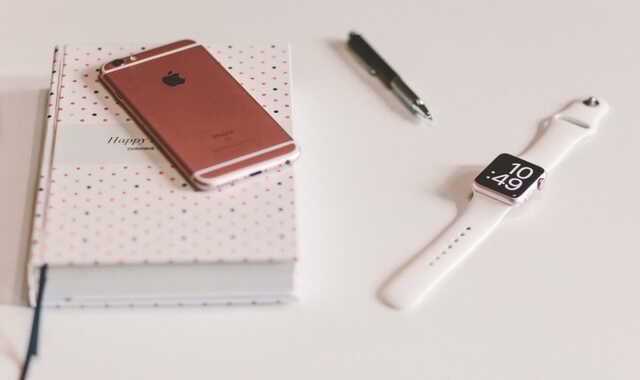 Apple Watchレンタルサブスク