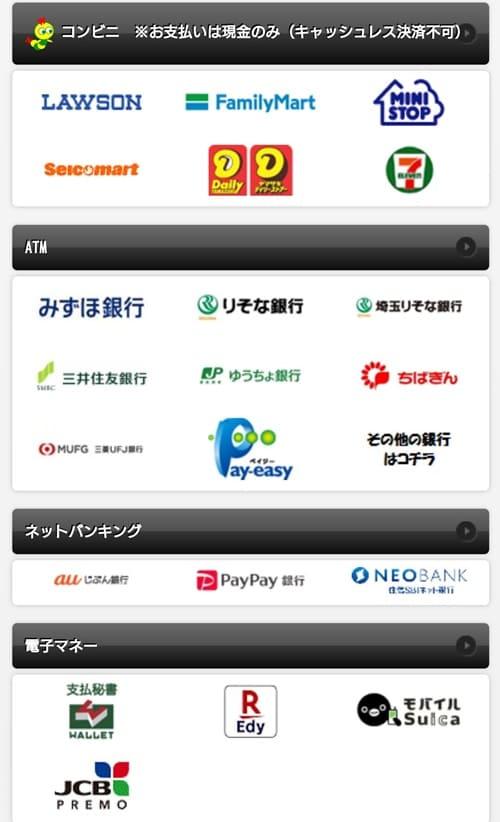 amazonギフトカード送り方支払い方法